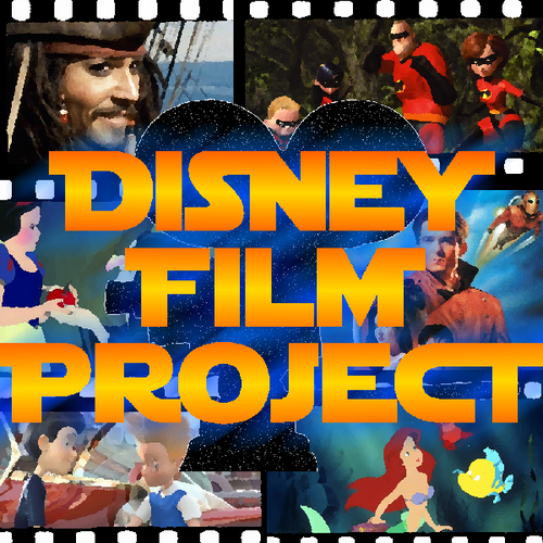 Disney Film Project Podcast Review