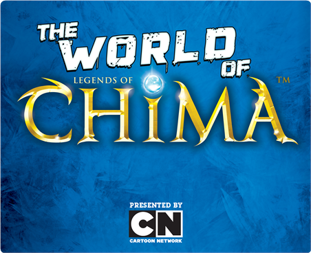 World Of Chima Opening