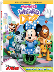 The Wizard Of Dizz