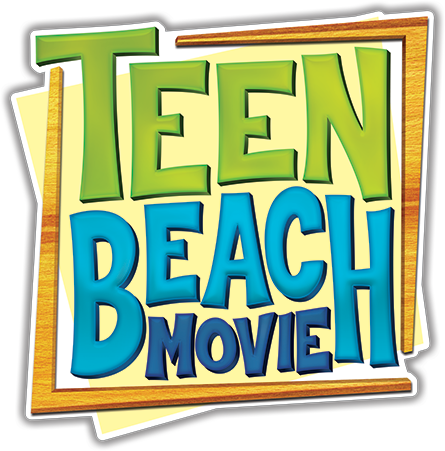 D23 Expo Teen Beach Movie