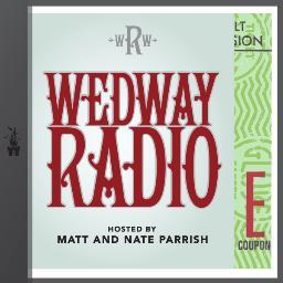 WEDWay Radio and WEDWay Now Podcast Review