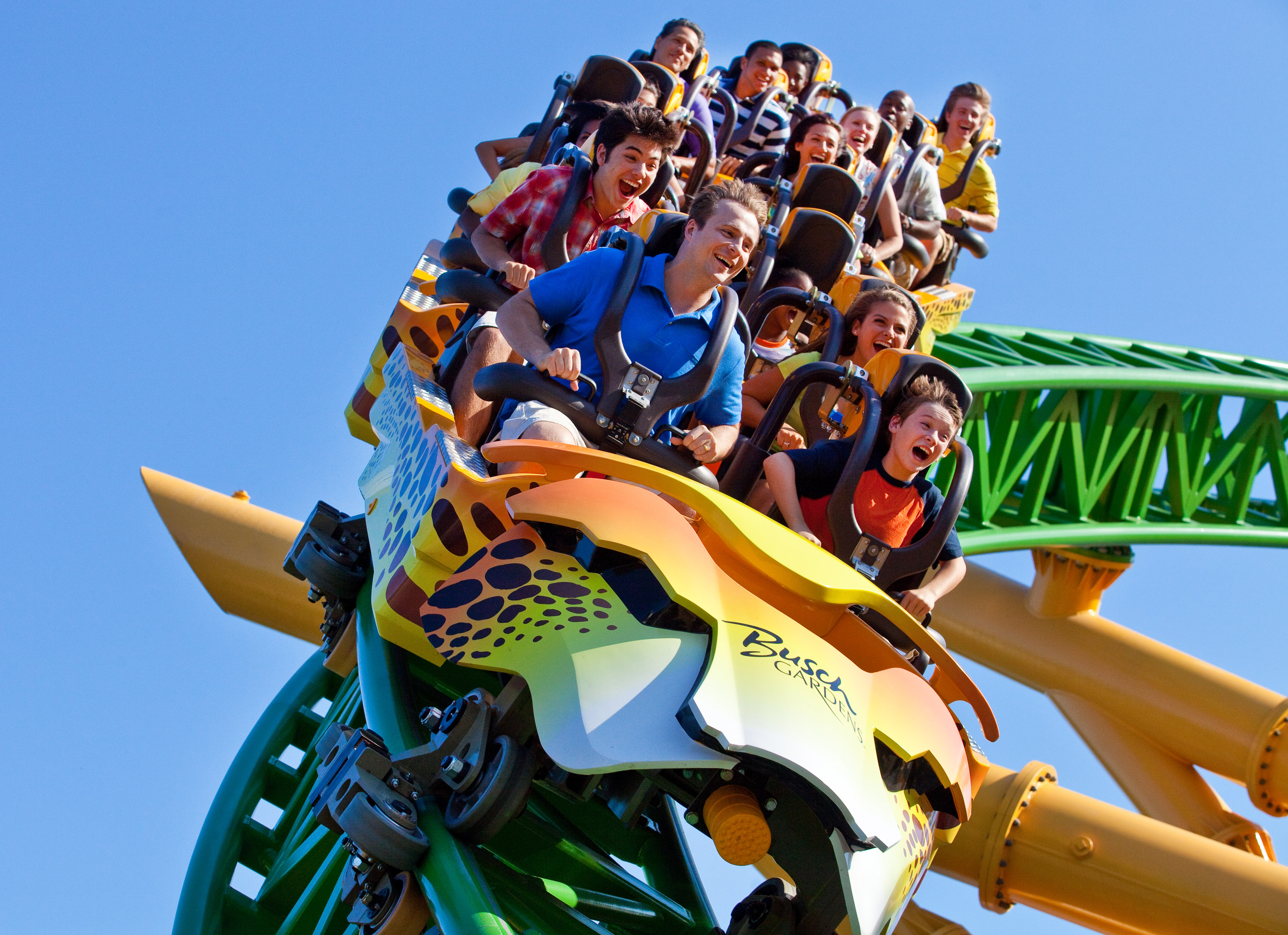 New Ticket Options At Seaworld And Busch Gardens Parks