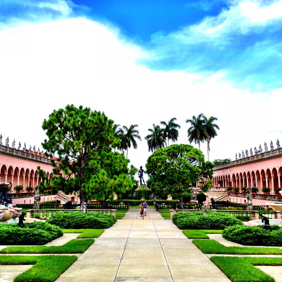 John & Mable Ringling Museum of Art