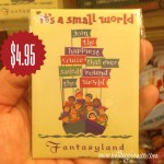 Walt Disney World Souvenirs