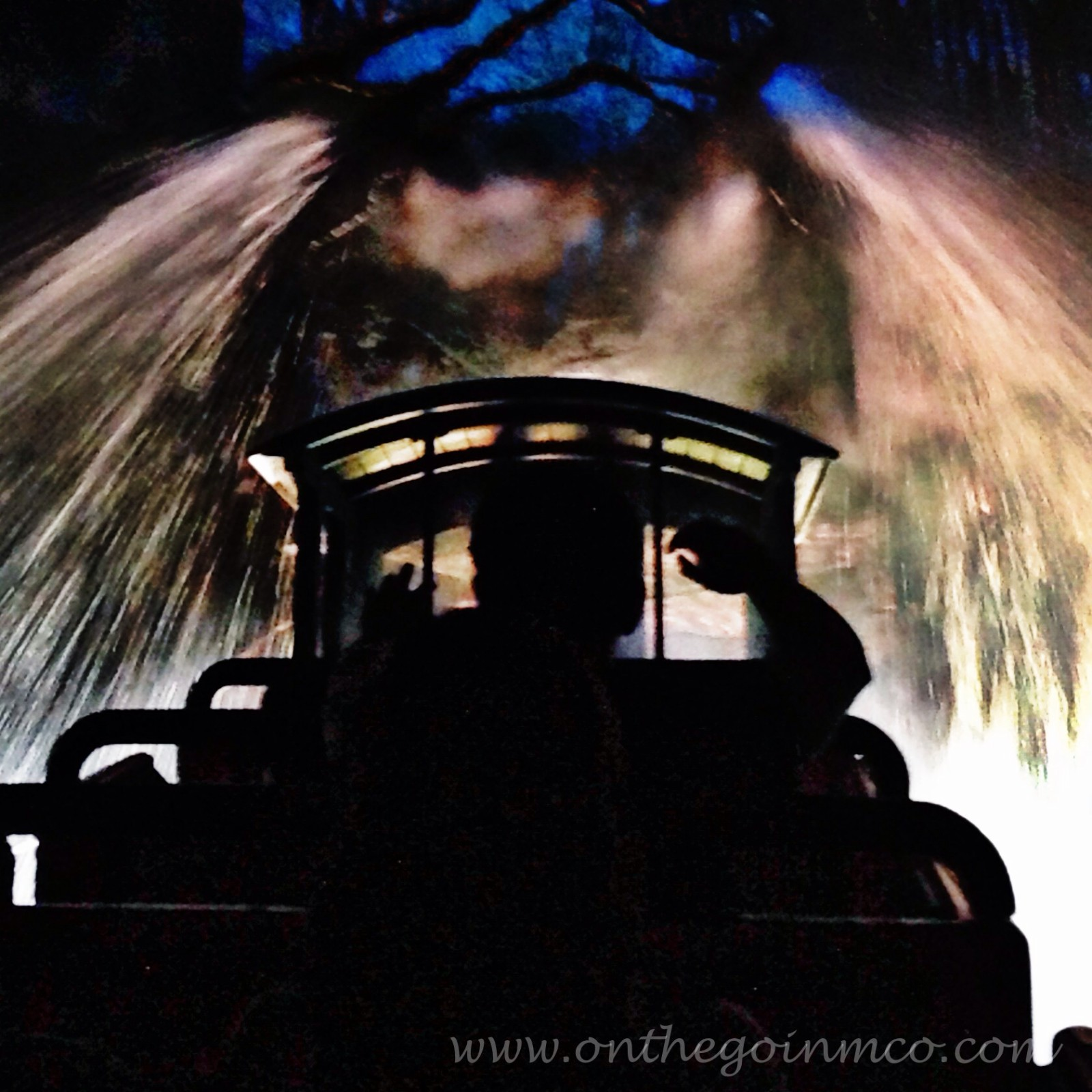 Wordless Wednesday Big Thunder Mountain Railroad
