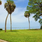 View of Sarasota Bay