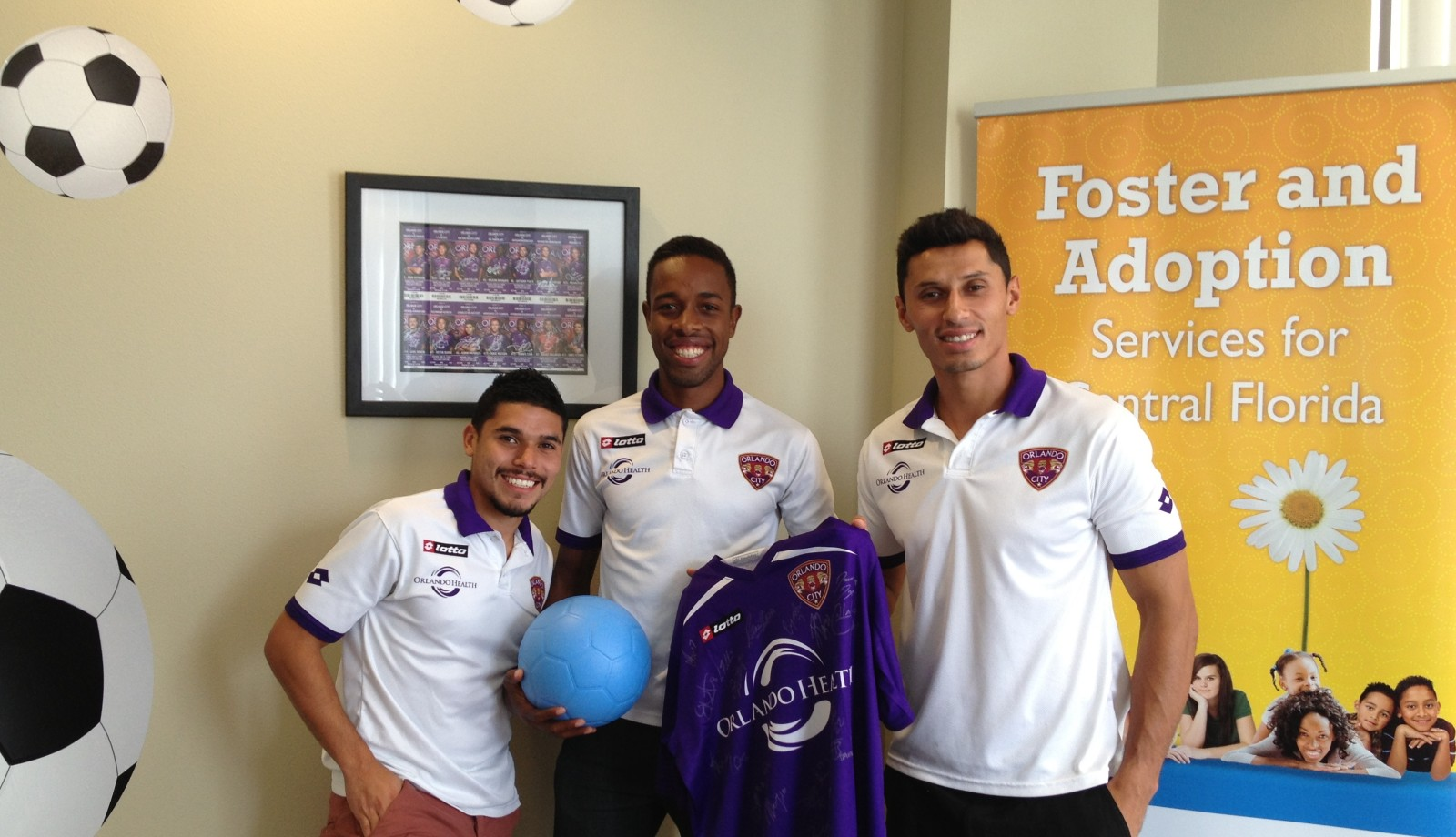 Orlando Open City Foster Care Center