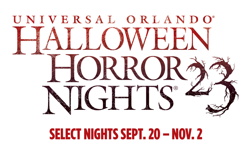 Halloween Horror Nights 23 at Universal