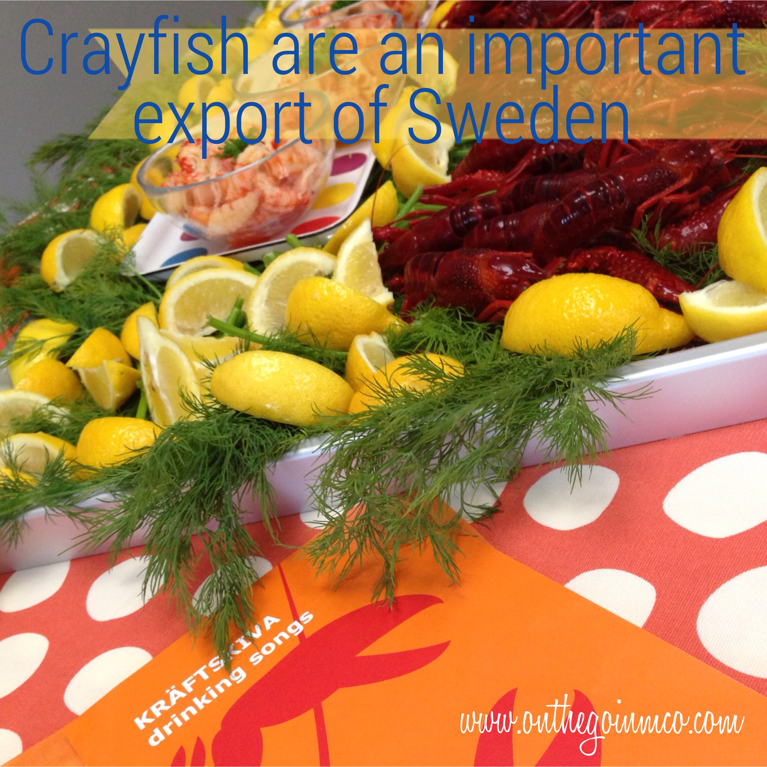 Ikea Orlando Living With Children Priority Giveaway: IKEA Orlando Crayfish Party