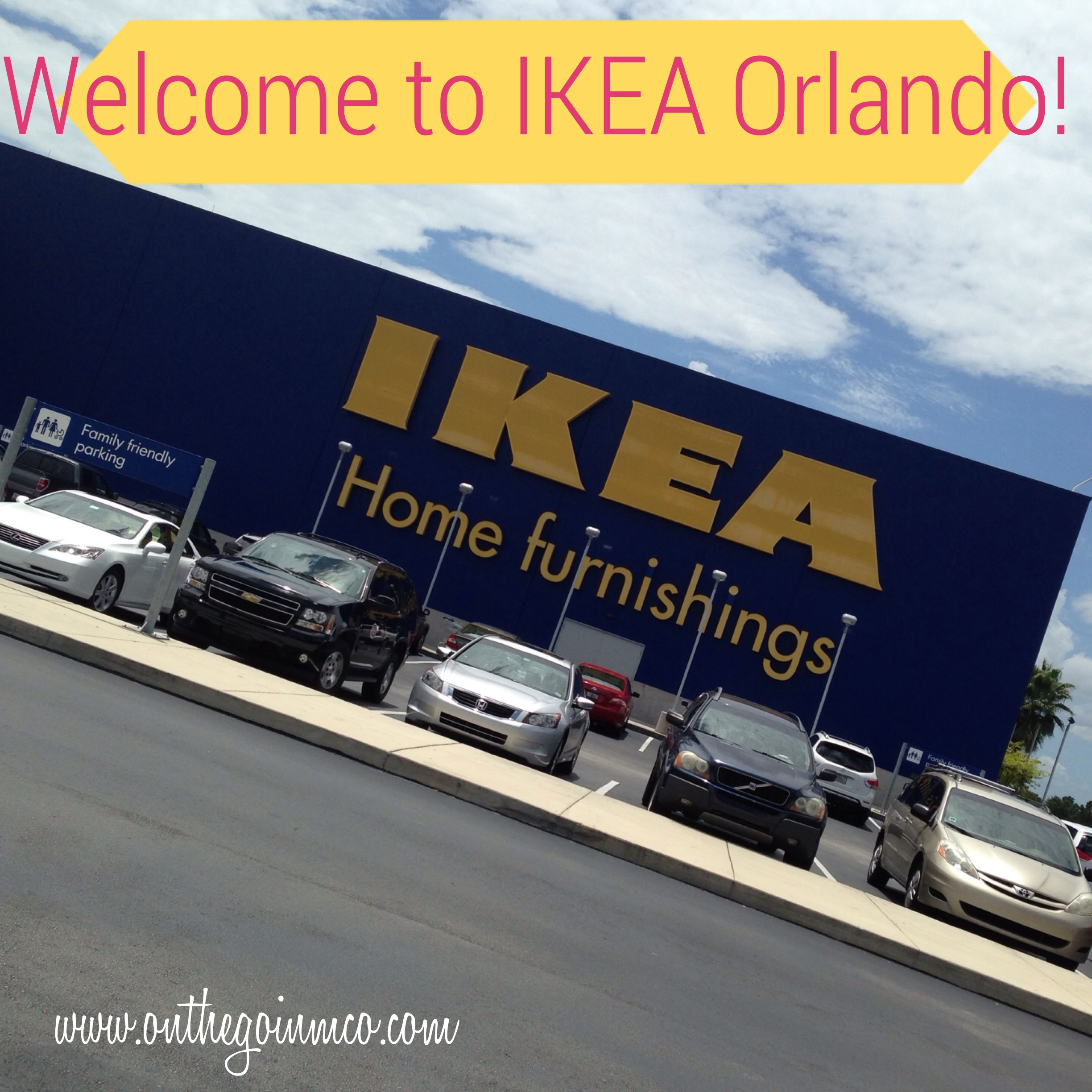 Ikea Orlando Living With Children Priority Giveaway: IKEA Orlando Store
