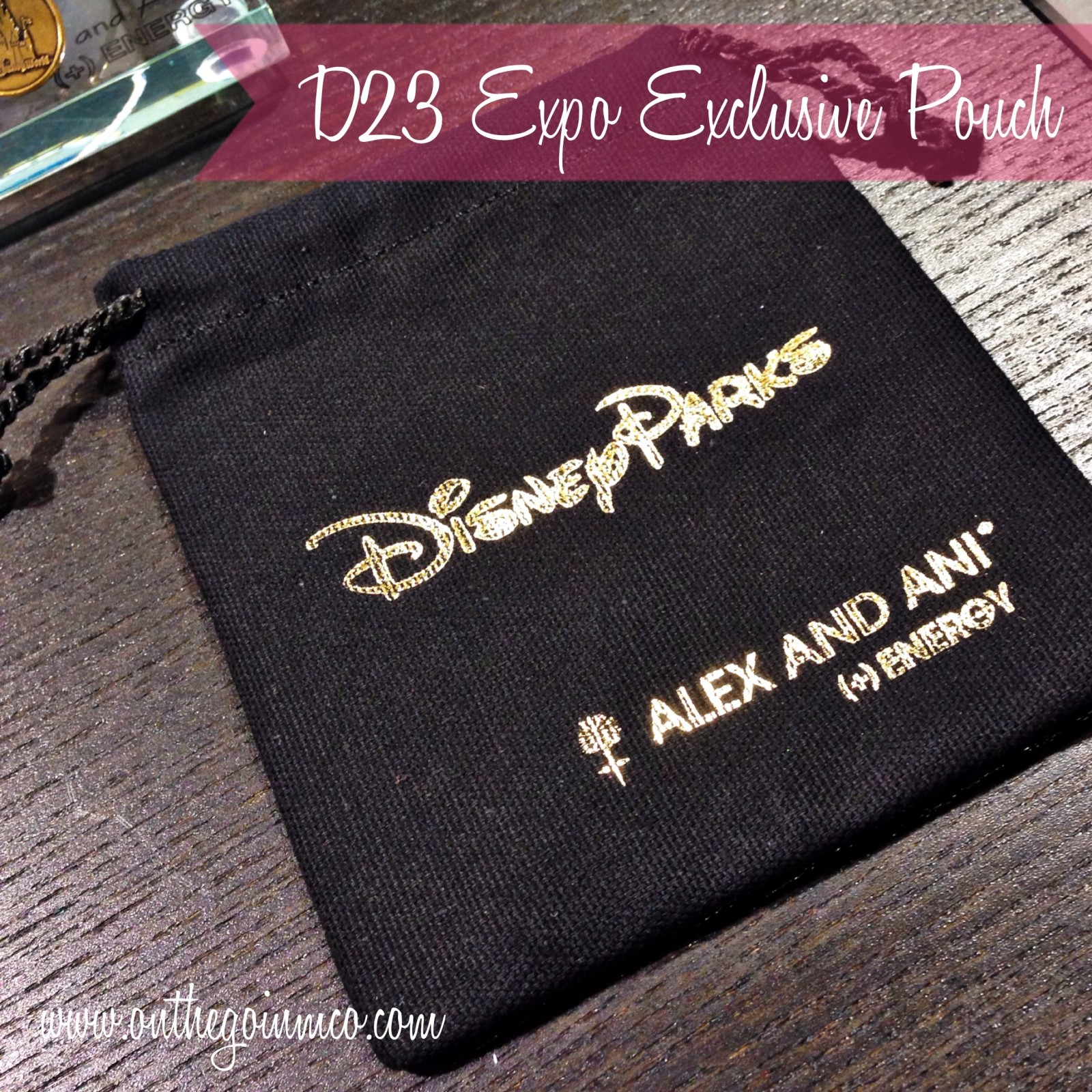 Alex and Ani Disney Bracelets