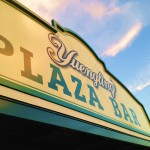 Yuengling Plaza Bar