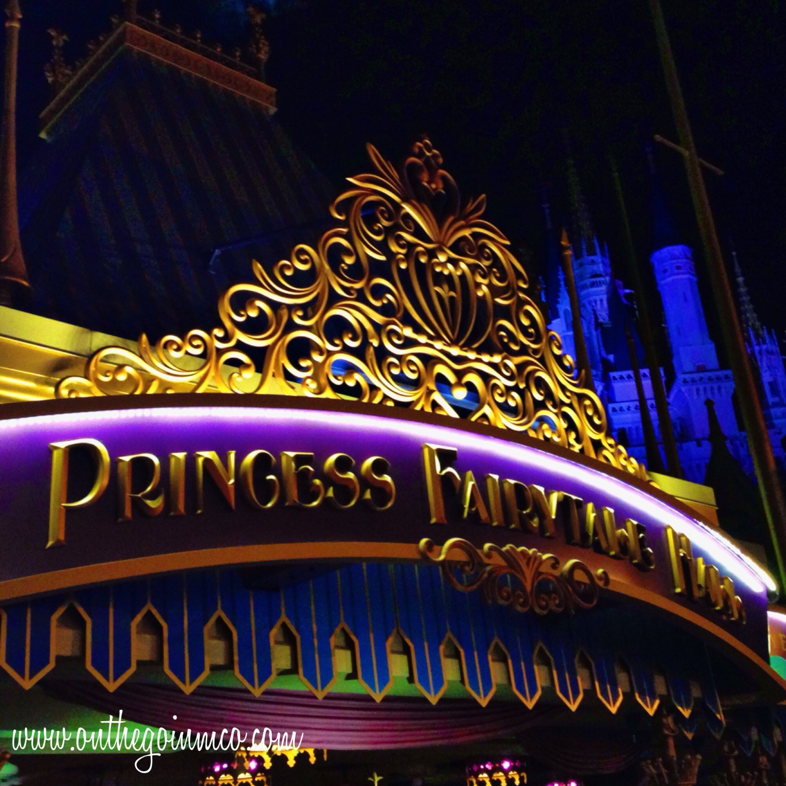 Wordless Wednesday Princess Fairytale Hall
