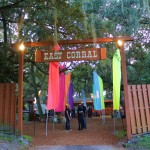 East Corral