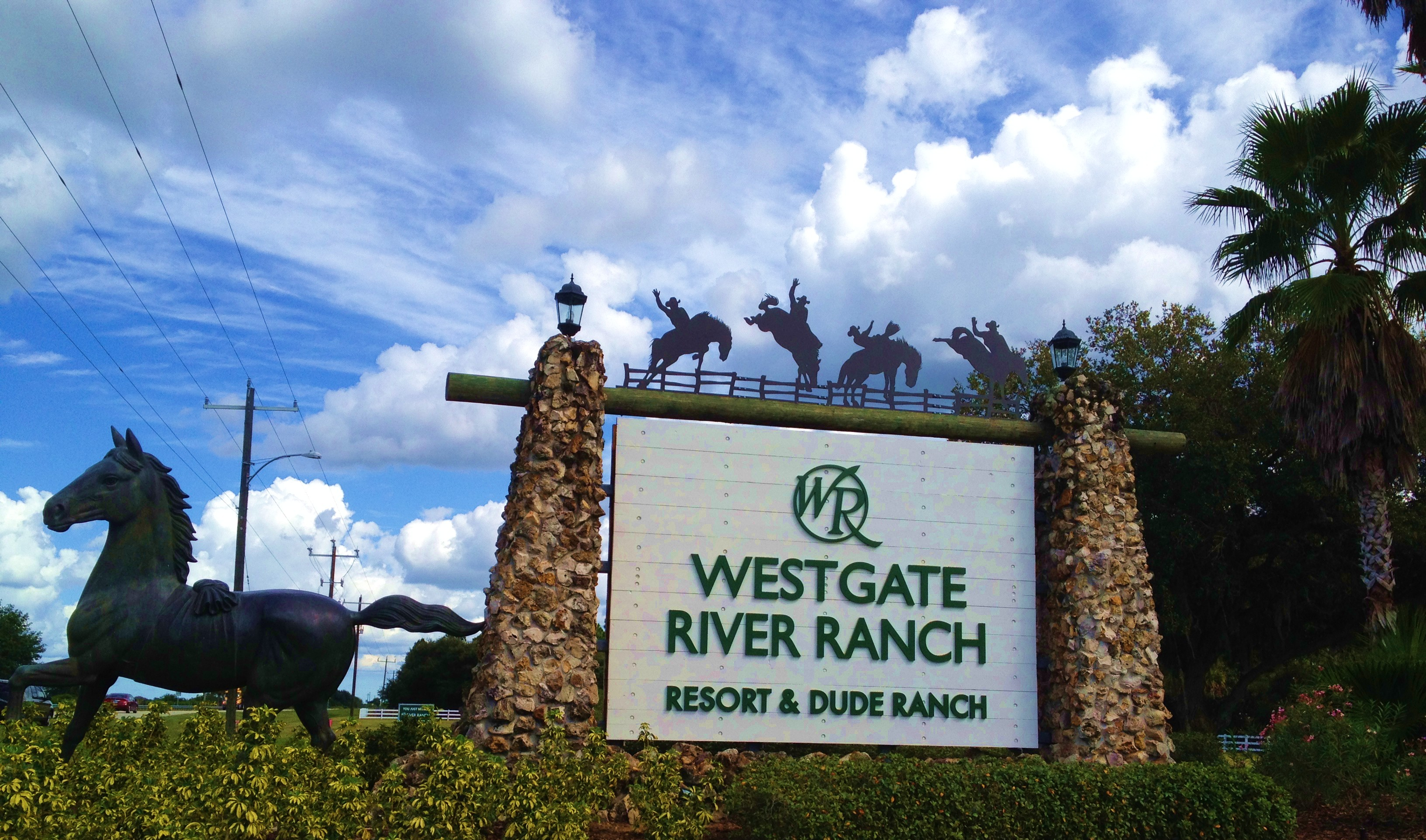 Westgate River Ranch Grand Re-Opening