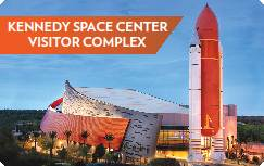 Kennedy Space Center Visitor Complex Annual Pass Program