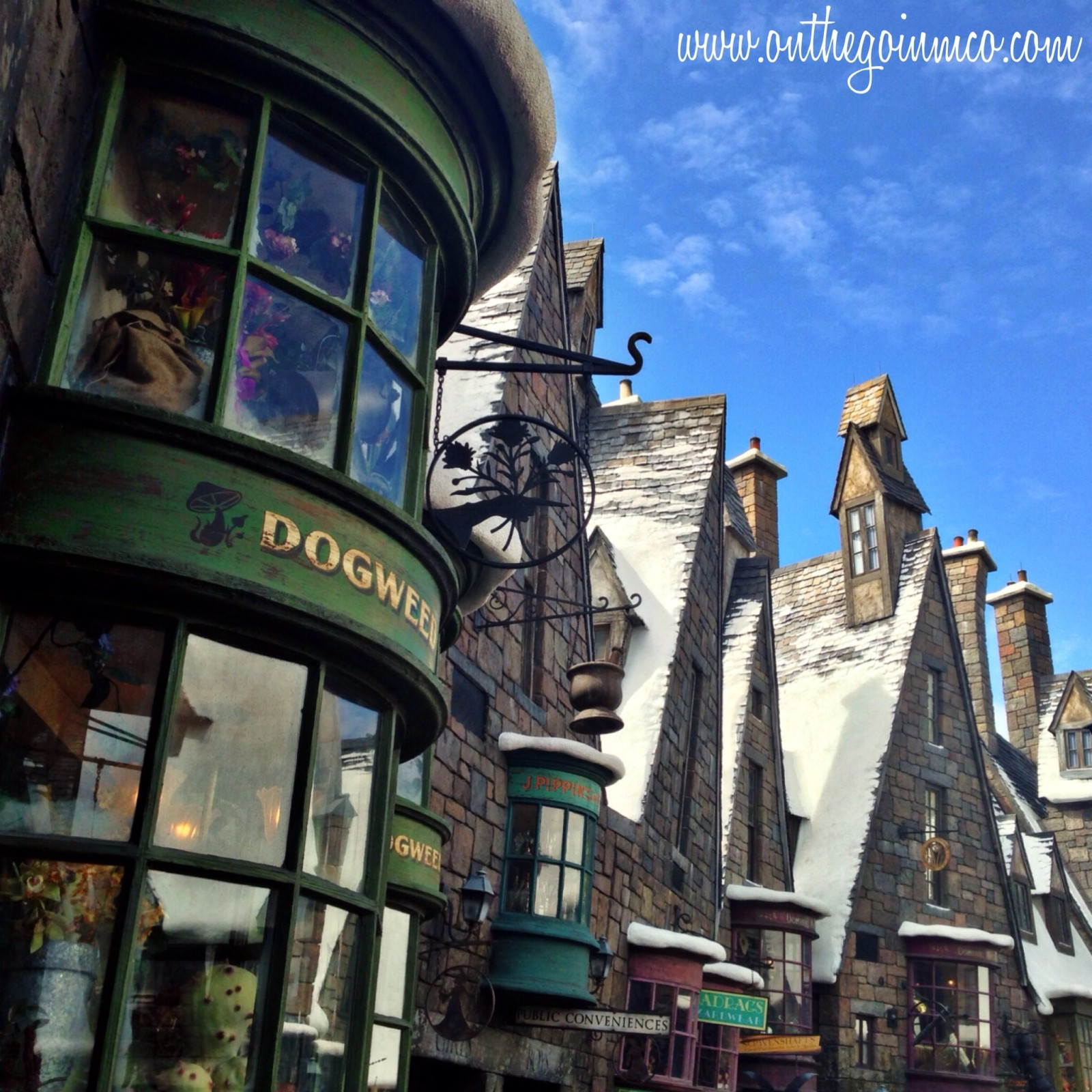 Wordless Wednesday Universal Islands of Adventure