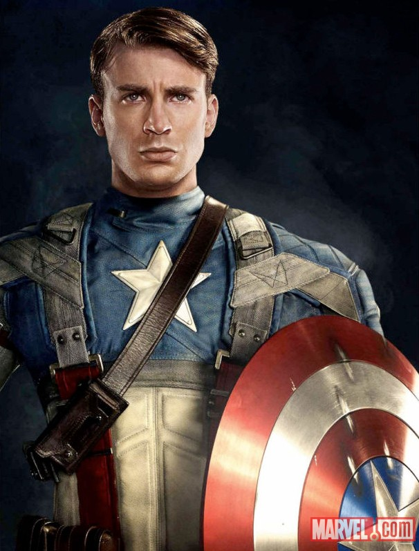 An Open Love Letter To Captain America