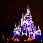 Castle Dream Lights