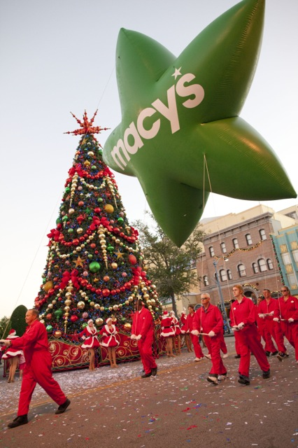 Universal Orlando Resort Holiday Celebration