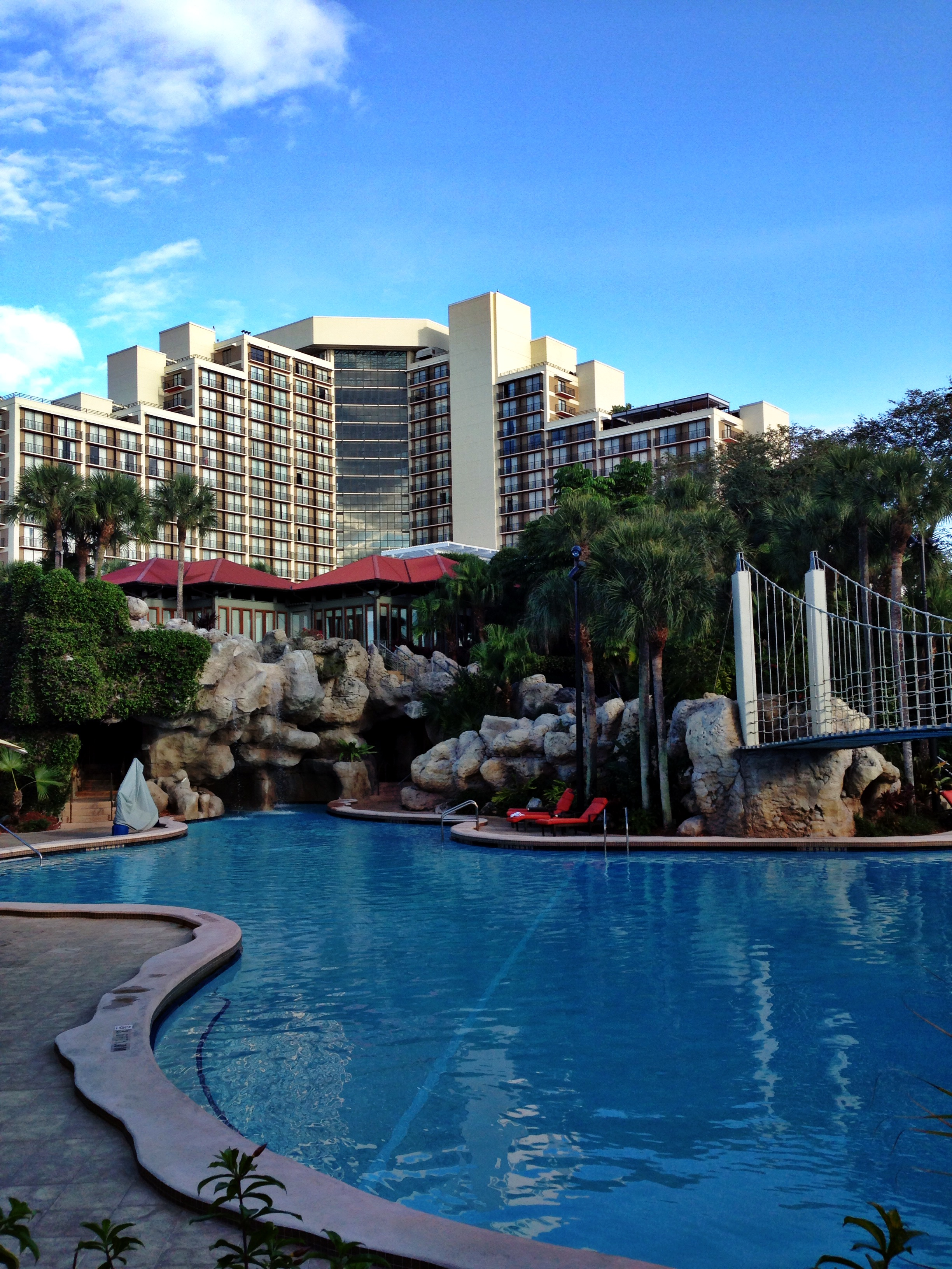 Hyatt Regency Grand Cypress #LastSplashOfSummer Hyatt Regency Grand Cypress