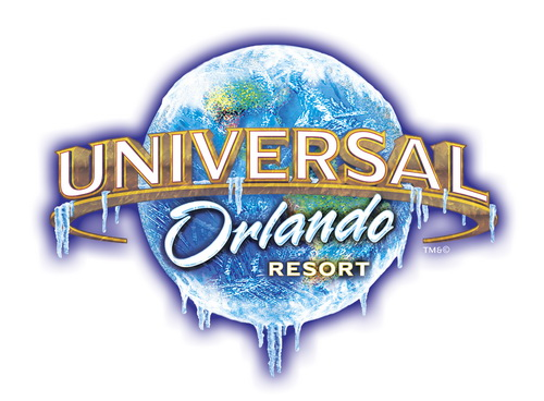 Universal Orlando Holiday Logo Universal Orlando Resort Holiday Celebration