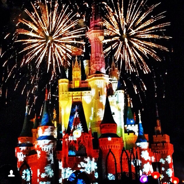 Wordless Wednesday Mickey's Very Merry Christmas Party