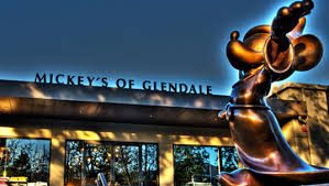 D23 Mickey's of Glendale