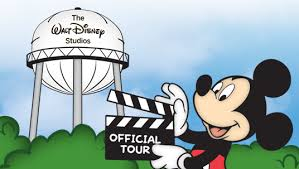 D23 The Walt Disney Studios Official Tour