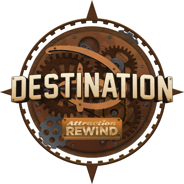 D23 Destination D Logo