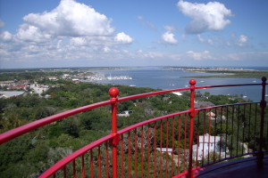 Views St Augustine