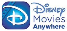 Disney Movies Anywhere D23 Expo