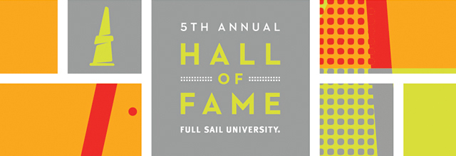 Full Sail Hall of Fame