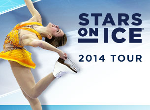 Stars on Ice 2014 Amway Center