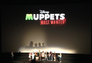 Blog readers show their Muppet Side
