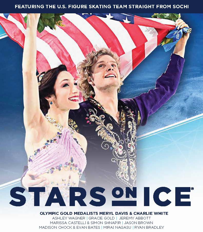 Stars on Ice Amway Center