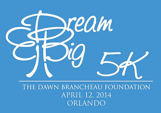 Dream Big 5K