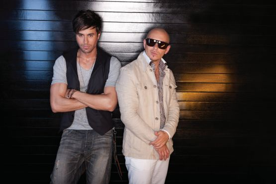 Enrique Iglesias and Pitbull Fall Tour Amway Center