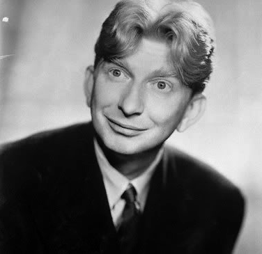 sterling holloway voice