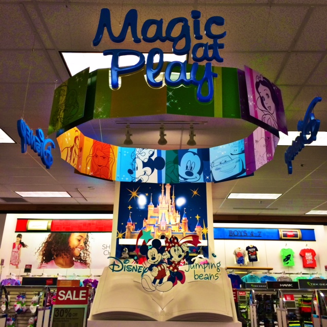 Magic at Play Jumping Beans Kohl's