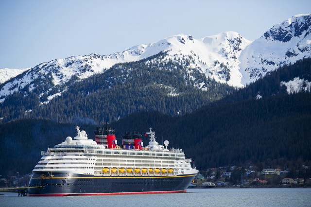 Disney Vacation Club Disney Cruise Line Alaska