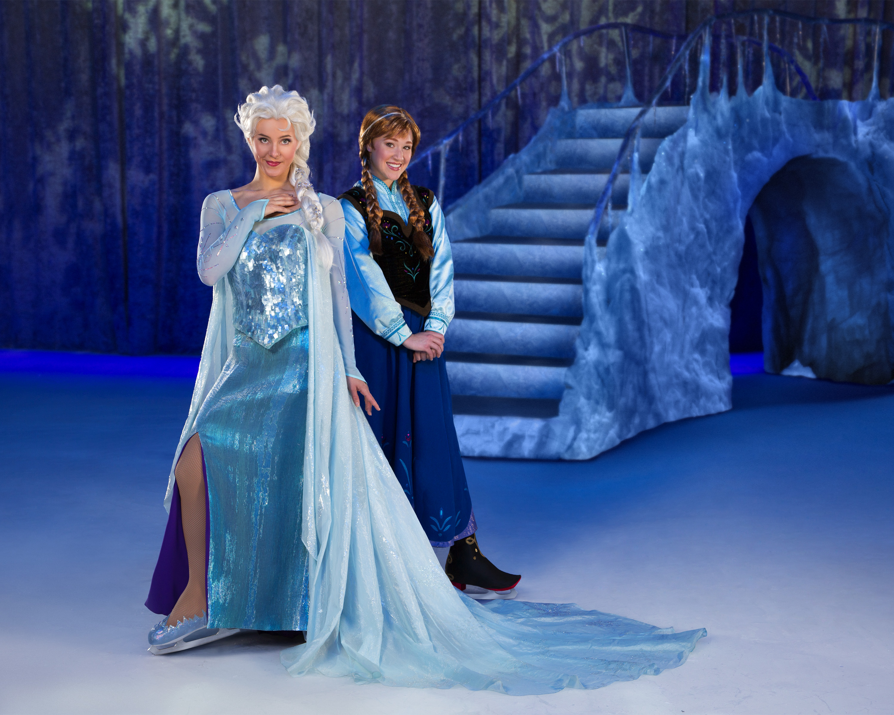 D23 Disney on Ice Presents Frozen
