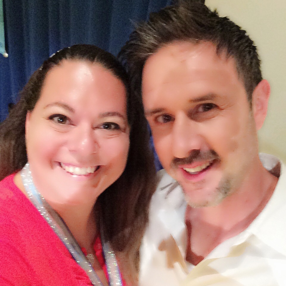 Give a Book, Get a Book David Arquette