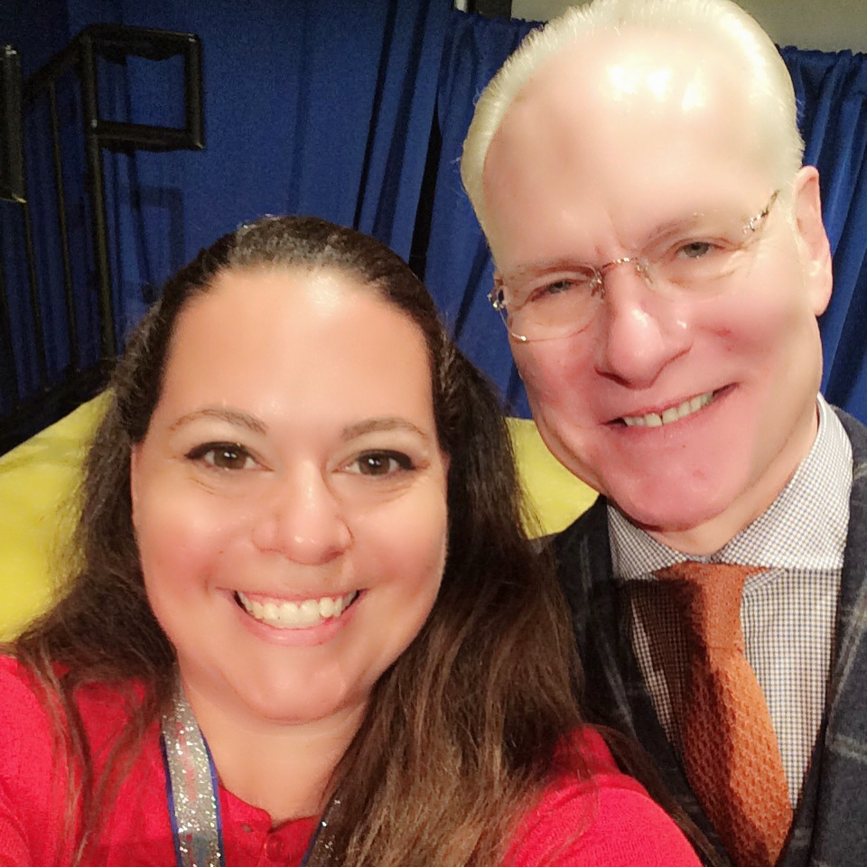 Give a Book, Get a Book Tim Gunn