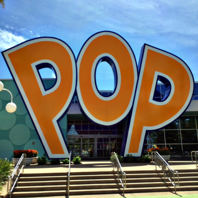 Pop Century Resort POP