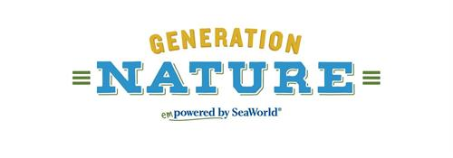 Generation Nation Seaworld Orlando
