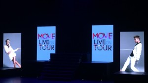 Move Live On Tour