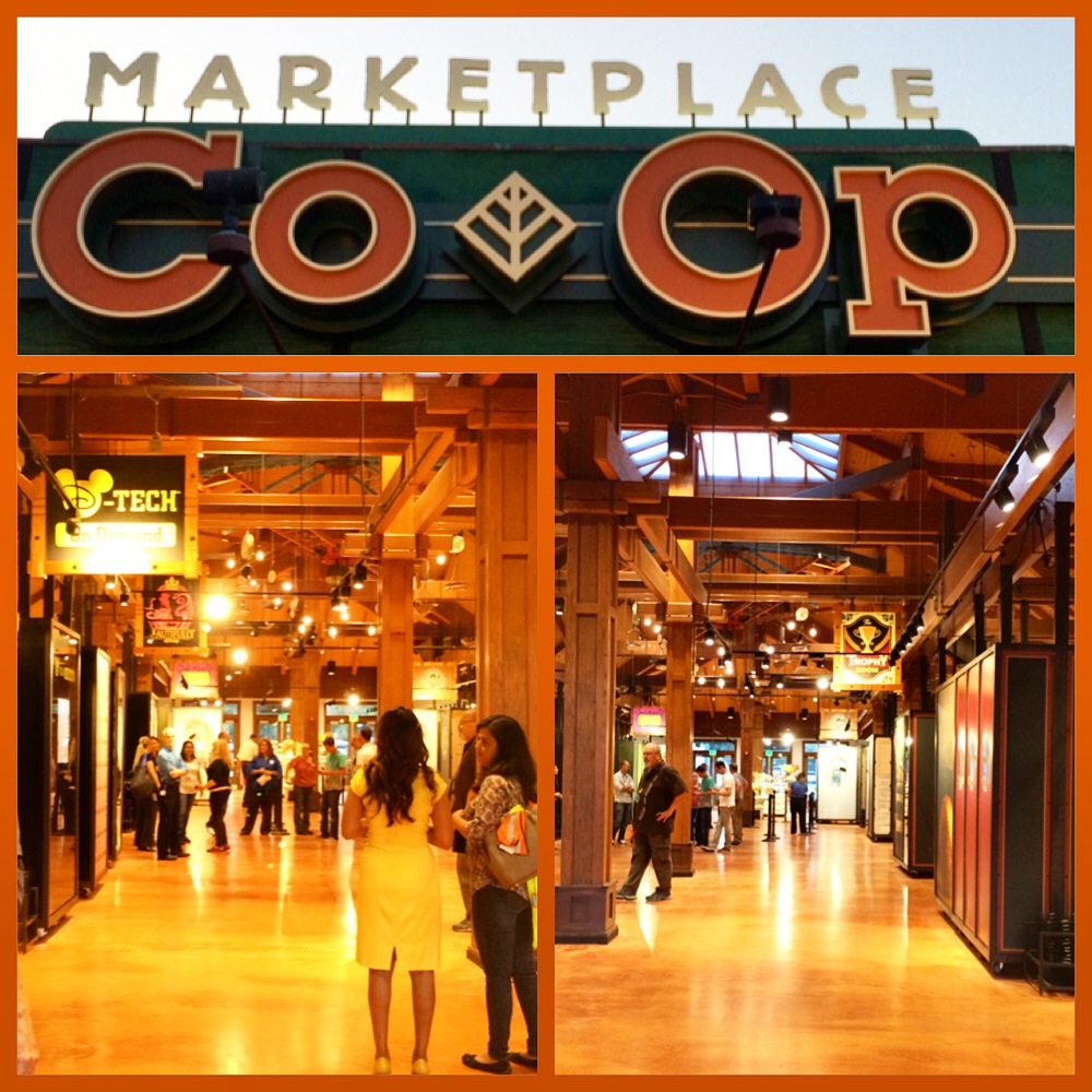 Marketplace Co Op