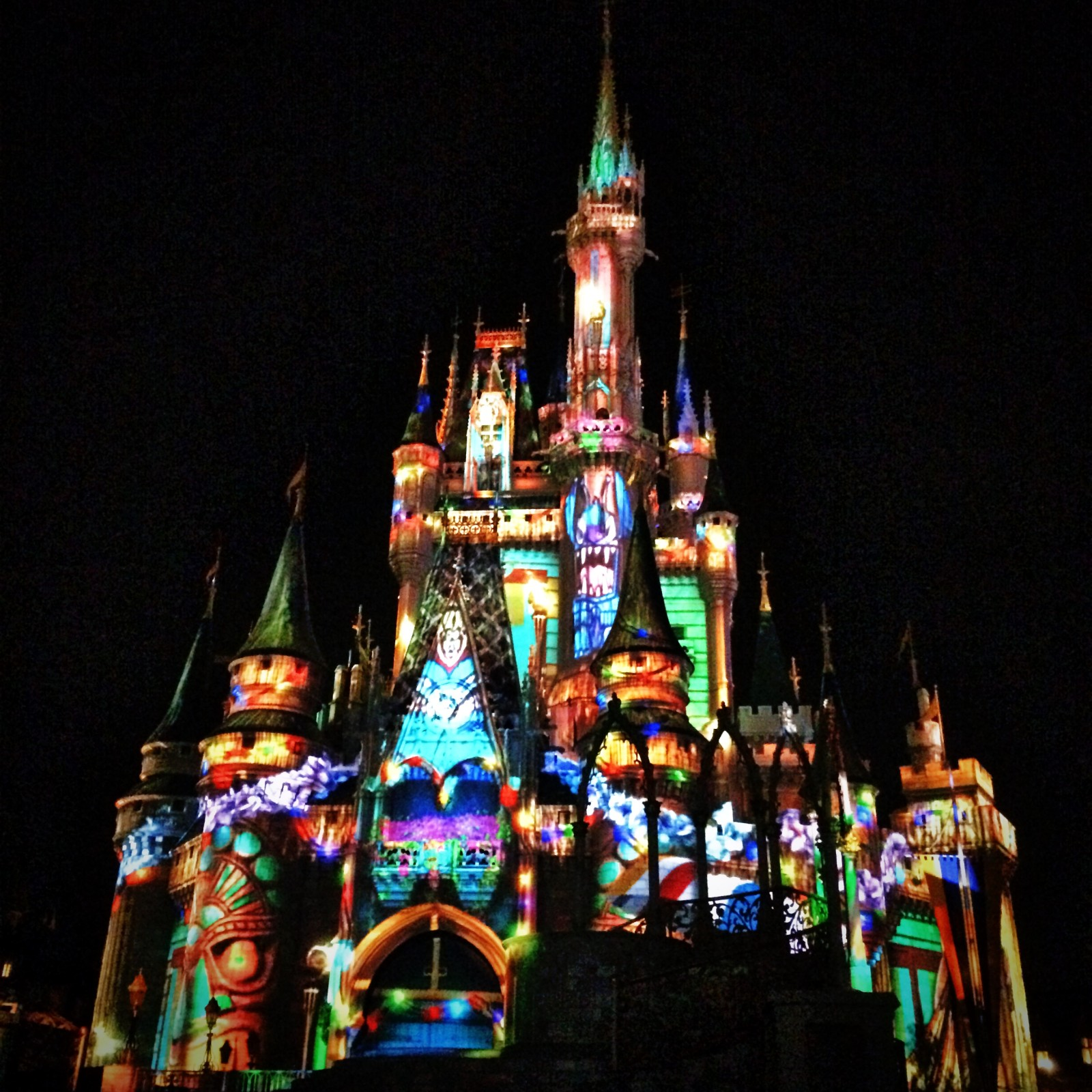 Celebrate the Magic Summer 2014 -
