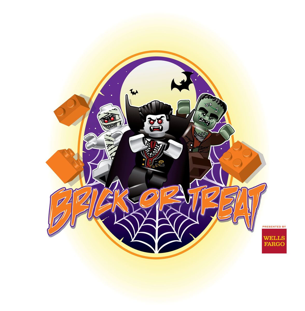 LEGOLAND Florida Brick or Treat 2014